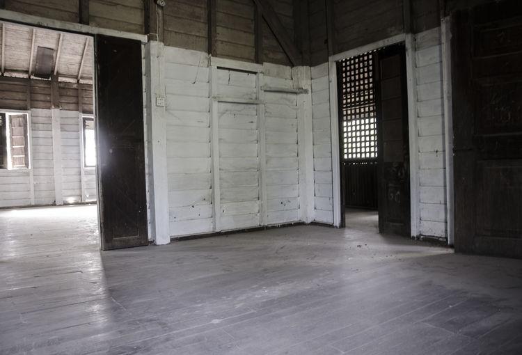 View of door