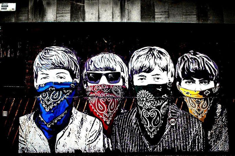 Beatle Bandits