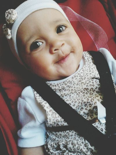First Eyeem Photo Baby Girl