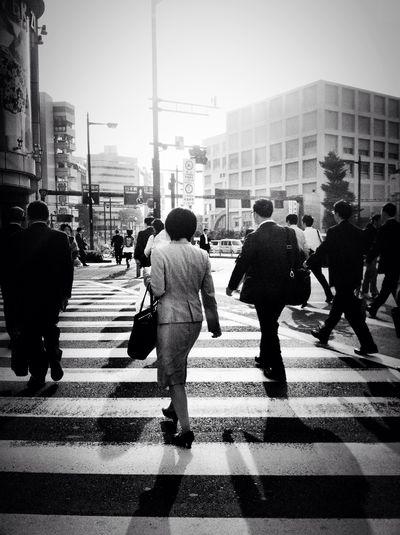 tokyo in 新宿区 Tokyo