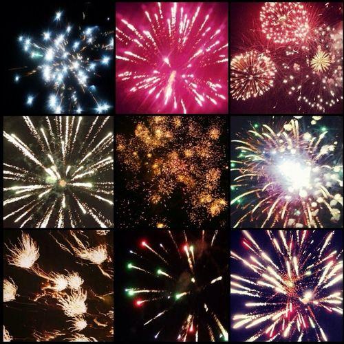Happy New Years! Goodbye 2012, Hello 2013!