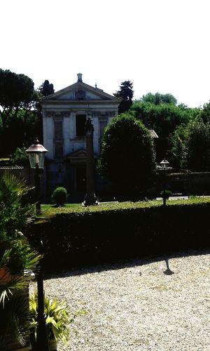San Cesareo in Palazzo