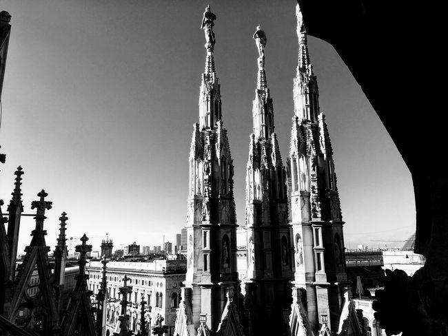 Blackandwhite Milano Italy EyeEmNewHere