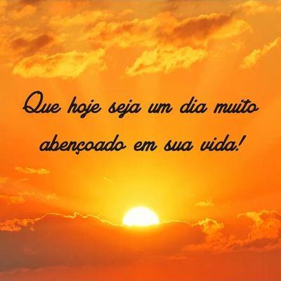 Amém! 👉👉👉