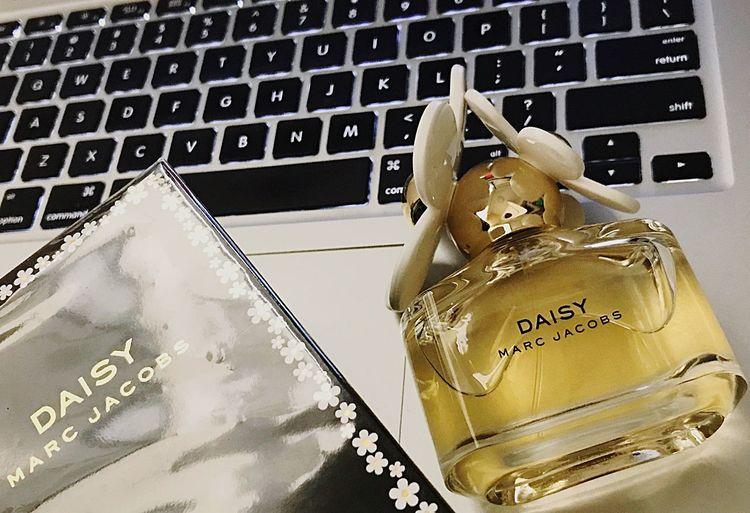 Early birthday present my fave MarcJacobs Marcjacobsdaisy Edt Perfume