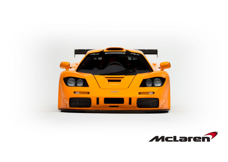 London McLaren McLaren F1 XP1 LM Automotive Canon Lemans24hr Orange Color Photography Racecar Rare Car Supercar first eyeem photo