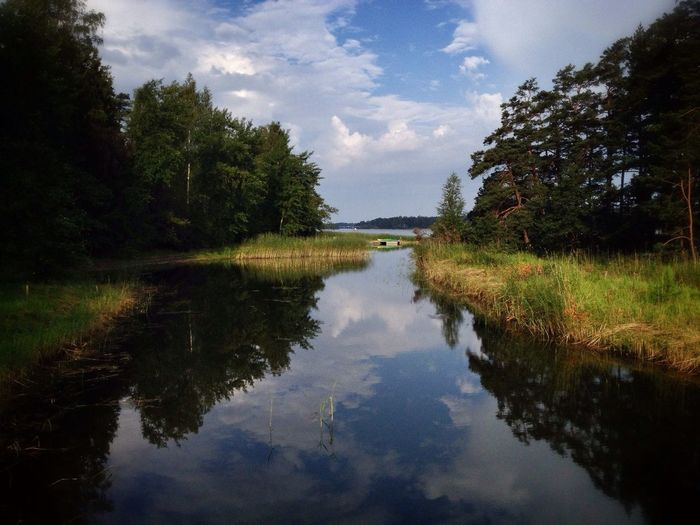 Finnish serie -
