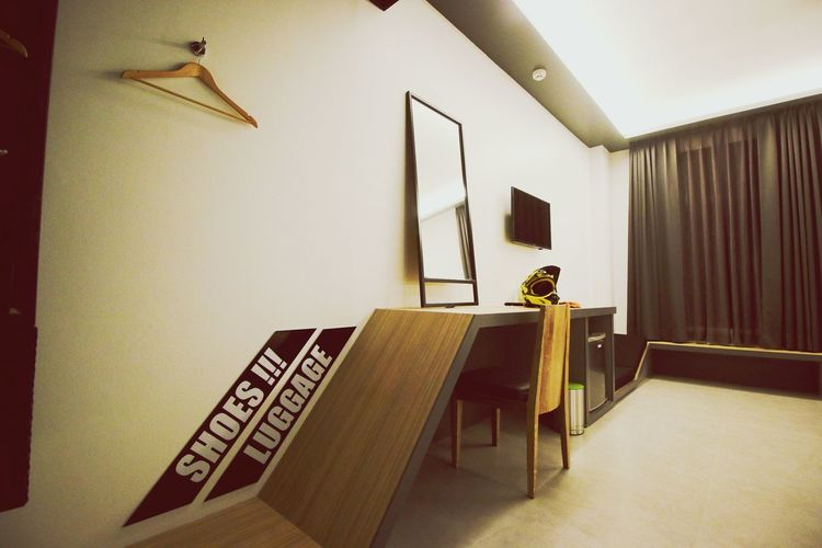 Your Design Story hotel
