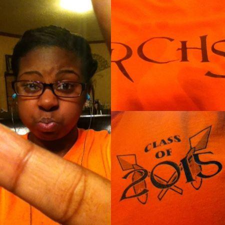 RCHS class shirt >>>>