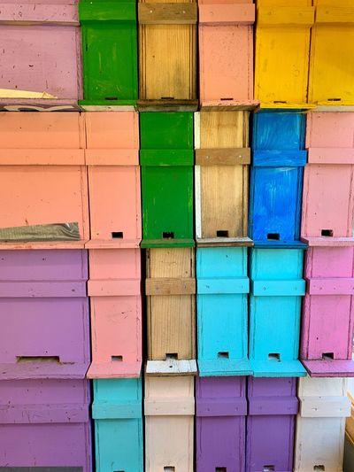 Beehives Multi