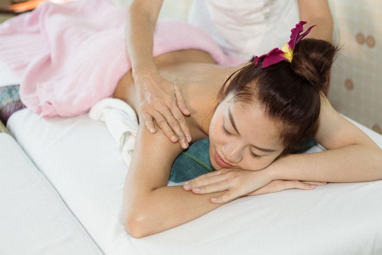 Thai Aroma Spa
