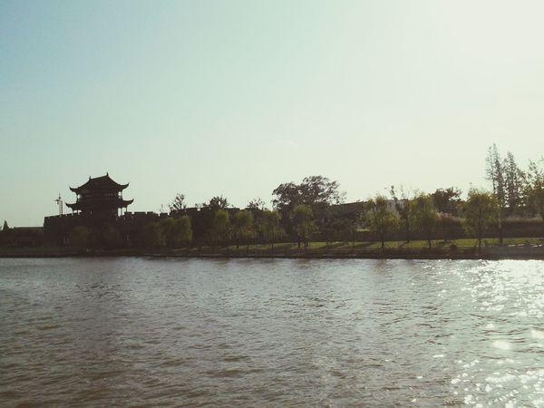 Suzhou, China Historical Sights Ancient