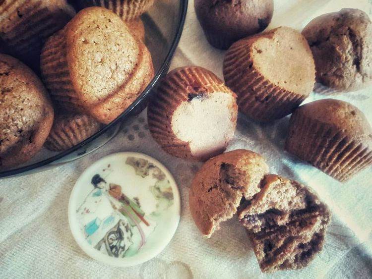 Food Bakery Sweet Food кекс