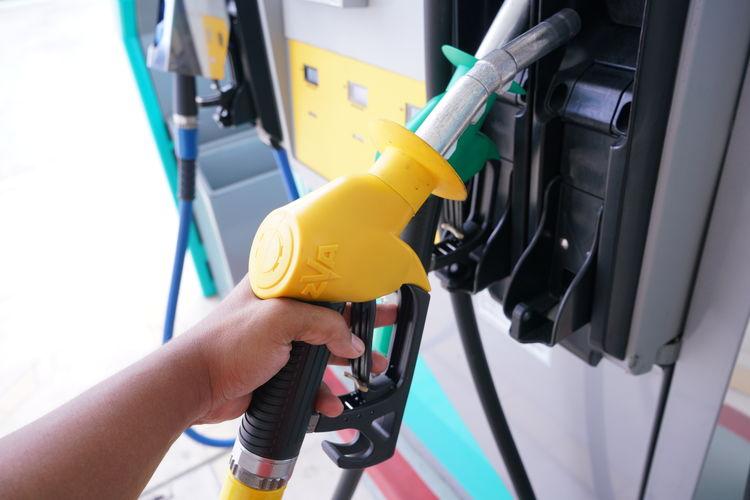 Oil Pump Human