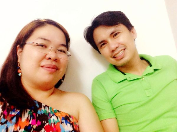 With best friend bryan :) Friends