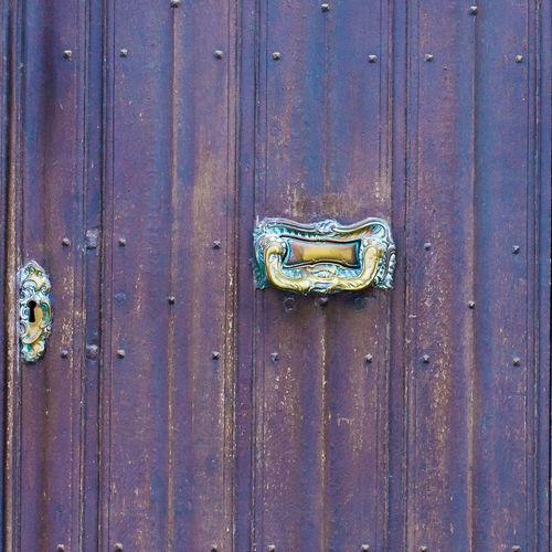 Doors. I just