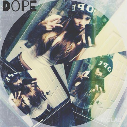 Dope Doppeee