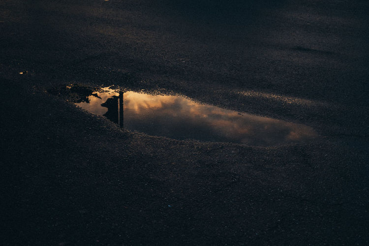 Nostalgie Colors The Street Photographer - 2018 EyeEm Awards Streetphotography Sunset HUAWEI Photo Award: After Dark