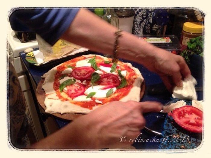 talia you pizza was delicious