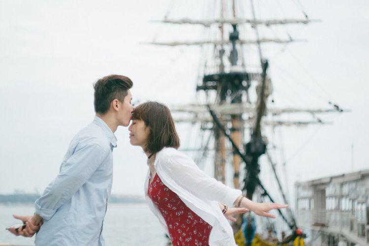 Explore Hk FUJIFILM X-T1 Love Girlfriend