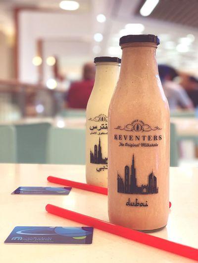 Keventers milk