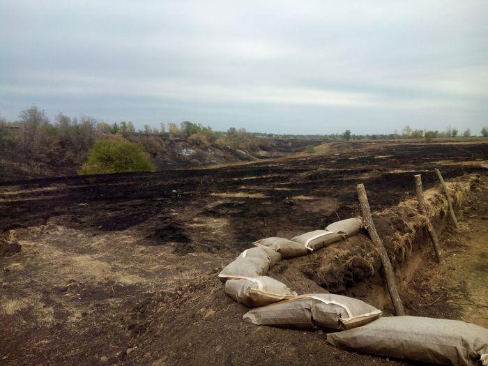 Terrorussia Army Ukraine War