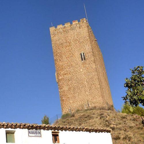 Torreón. Navardum Igerszgz Turismo Travel