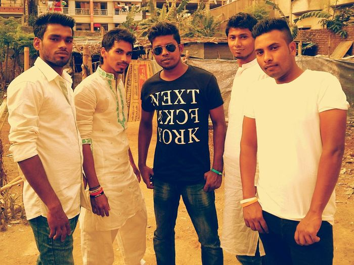 Bhaibrothers Friends