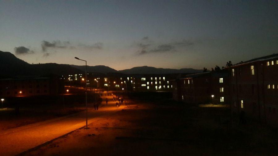 Adigrat university Ethiopia