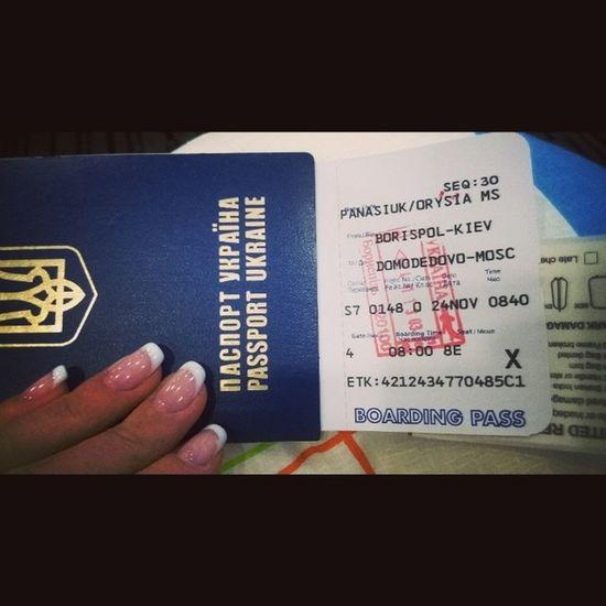 Курс на Москву)) Way Moscow Flight Cooltime travel fly