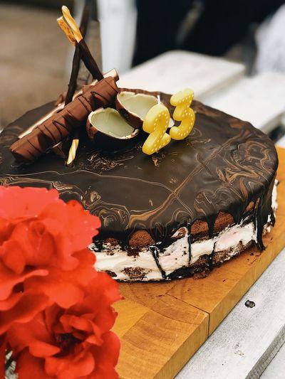 Cake. Foodporn