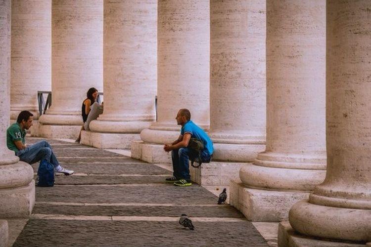 Rome Traveling Travel Enjoying Life Life Photography Photooftheday Canon Aabaturoff Popular Photos