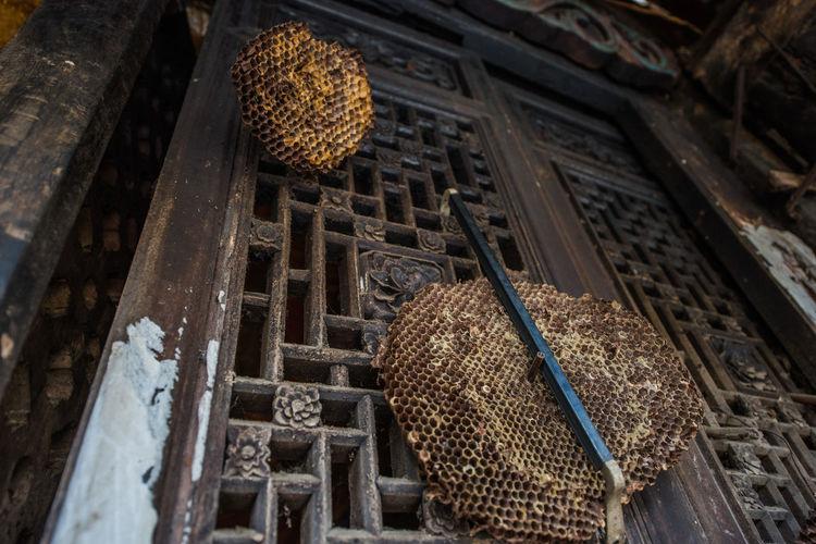 China Yunnan ,China Ziseetheworld Ziwang Village Village Life Bee Hive Village House
