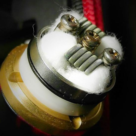 @coilporn @anarchistmfg_rusty_coils @ohmboyoc @justin6416 @coil_dna @floral_face @capn_vapes I strive to make builds as good as yours one day, you guys are great at what you do. Vapeporn Coilporn Buildporn Vapelyfe Buildlyfe  Buildordie Coilcollective Ecvs Eastcoastvapors Coilart Coilartisan Coils Fusedclapton Remcreations Rementry Limitlessmodco Buildporn Cottonbacon Chuckinclouds StayCloudy LGV10 DOPE Selfshot Instavape