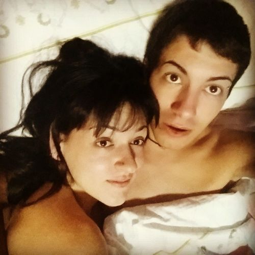 Lammorepiubello Noi Solonoi Ceska &teo ♥
