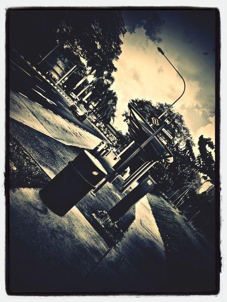 IPhoneography Eye4photography  Blackandwhite Streetphotography
