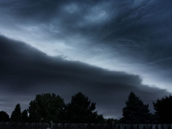 Storms Sky And Clouds Cloudporn Minnesota