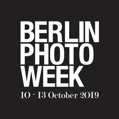 Can't wait! Just announced the dates for 2019 - please join! BerlinPhotoWeek.com