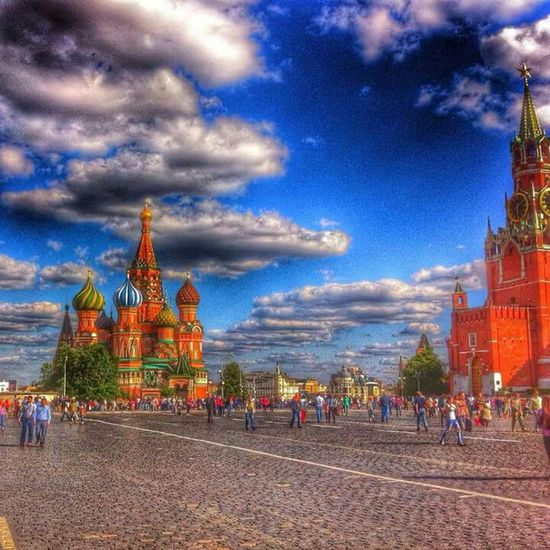 Russia Check This Out Awesome View Rus