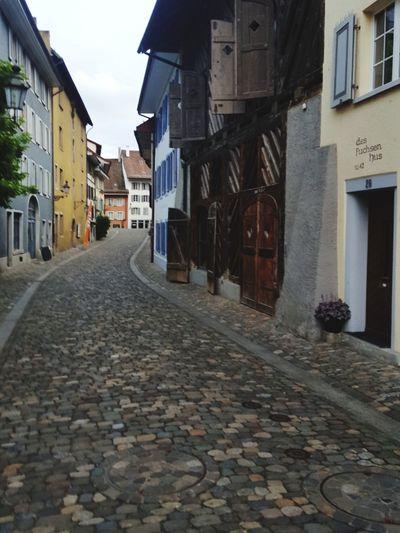 Oldcity Way Yol