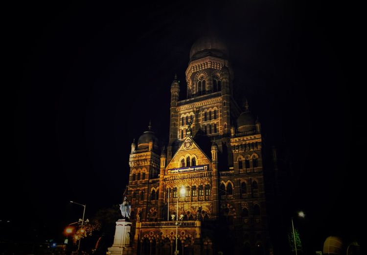 Night Travel Destinations Architecture Illuminated Building Exterior History Religion No People Dome Outdoors Built Structure Government Sky Politics And Government Cityscape Tree City Art Is Everywhere Architecture_collection Chhatrapati Shivaji Terminus. The City Which Never Sleeps First Eyeem Photo AWESOME!!