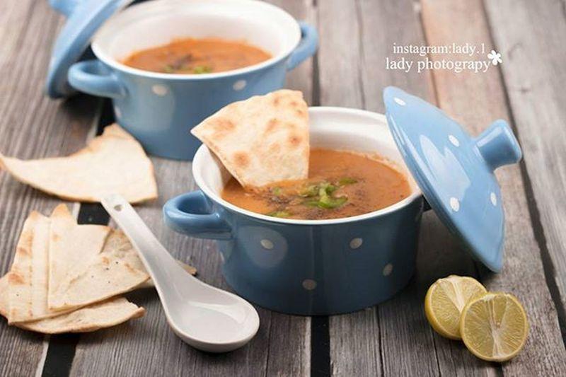 Food تصوير_اطعمه شوربة_عدس