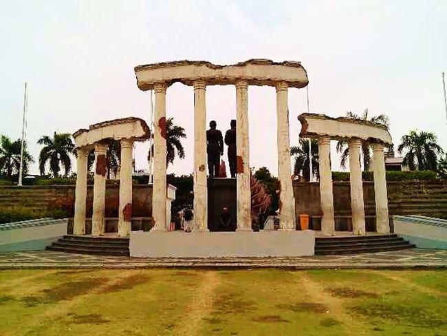 National Monument Monument Monumen EyeEmgalery Beautiful Holiday Trip On A Holiday Photooftheday Enjoy Life