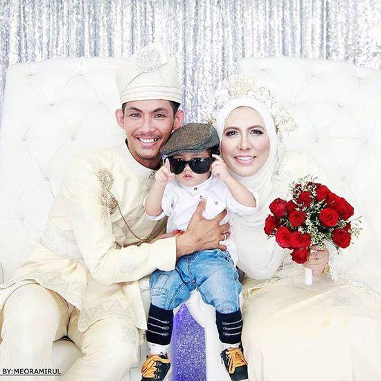 Radzuan + Sazlina Photo By Meor Wedding Congratulations
