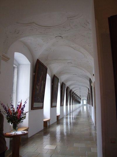 Abbaye De Melk