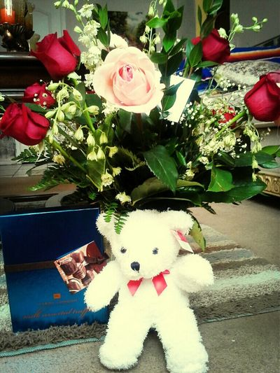 What He Gave Me <3