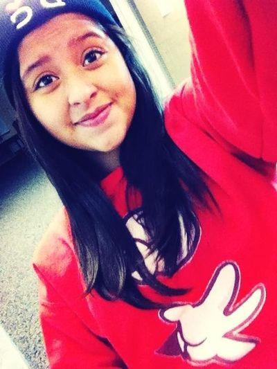 I'm Cute Huh ? C: