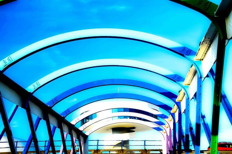 Desde el puente Azud. Avilés. Taking Photos Españoles Y Sus Fotos Eye4photography  Streetphotography Building