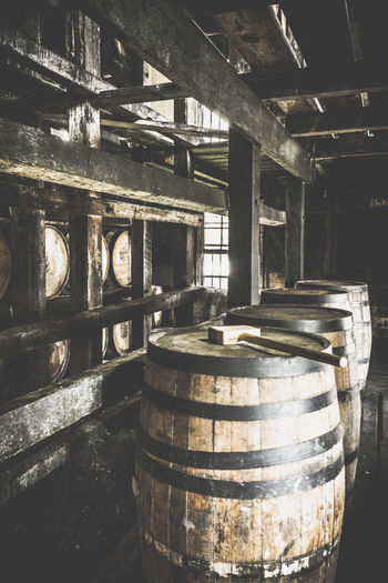 Window Indoors  Barrel Alcohol Bourbonwhiskey Bourbon Trail Bourbon Barrels WildTurkey Hammer Wood Distillery Distilling Whiskey Whisky Rugged Kentucky  Kentuckyproud Kentucky Bourbon Kentucky Life Kentuckynative The Architect - 2017 EyeEm Awards