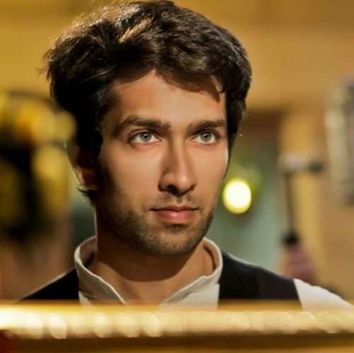 Happy Birthday @nakuulmehta. Here's an exclusive never before seen picture of your favorite Tele boy from 2012 Nakuulmehta Television Indiantelevision Incredibleindia Incredible_india India Indianbeauty Indianmodels Pkdh Startv Chocolateboy Indianmalemodels Celeb Indiancelebrities